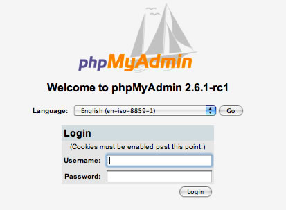 how to delete comments from my phpmyadmin